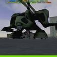 ジオン戦闘ヘリ